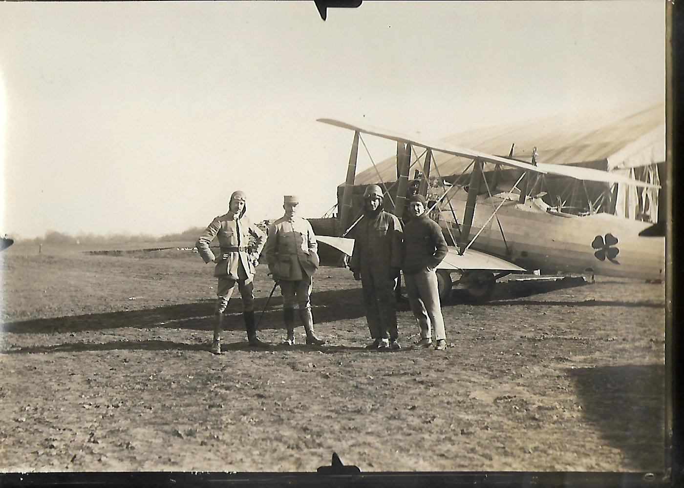 Spécial Centenaire de l'Armistice : lettres de novembre 1918 – Courrier du 1er novembre