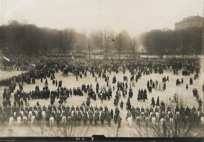 Spécial Centenaire de l'Armistice – lettres de novembre 1918 : courrier du 19 novembre