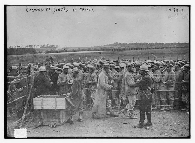 Spécial Centenaire de l'Armistice – lettres de novembre 1918 : courrier du 29 novembre
