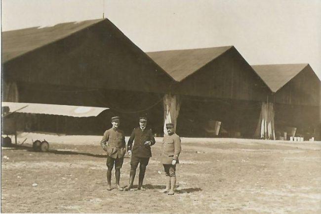 Spécial Centenaire de l' Armistice: lettres de novembre 1918- courrier du 4 novembre