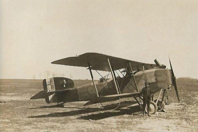 Spécial Centenaire de l'Armistice : lettres de novembre 1918 – courrier du 10 novembre