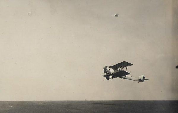 Spécial Centenaire de l'Armistice : lettres de novembre 1918- courrier du 7 novembre