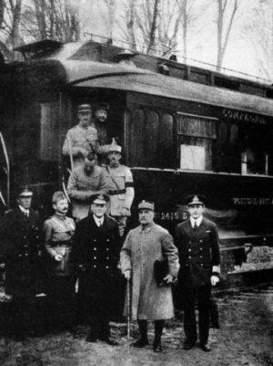 Spécial Centenaire de l'Armistice- lettres de novembre 1918- Ce qu'il s'est réellement passé pour Jean le 11 novembre …