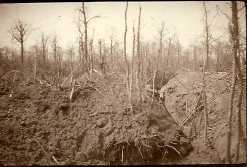 Front 1ère partie : Verdun (2)- Après le calme, la tempête- mars 1916